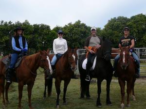 TTPA Trail riders